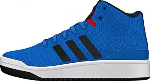 adidas Mujeres Calzado / Zapatillas de deporte Veritas Mid Azul