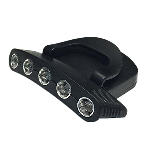 Led Headgear Lights - 2