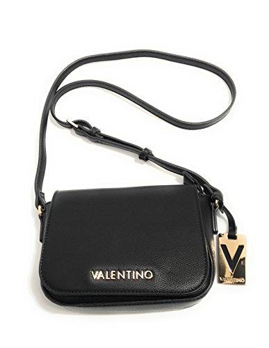à Sac VALENTINO Petit à femme BY l'épaule MARIO noir porter VALENTINO pour Noir qgUwO8x