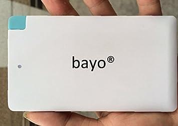 CARTE BAYO TÉLÉCHARGER