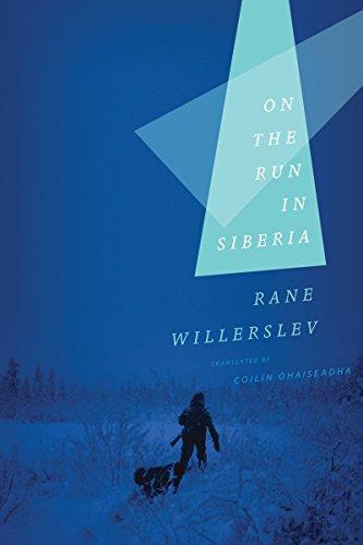 On the Run in Siberia