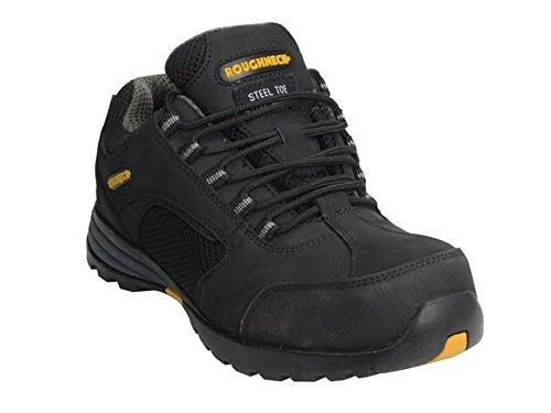 Roughneck Clothing RNKSTEALTH8 Paire de chaussures de sport à semelle composite Taille 42