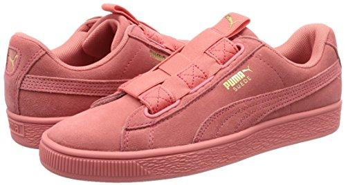 Maze Sans Femmes Suede Chaussures Puma Lacets 5fRqw