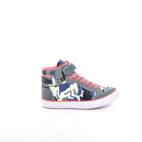 DrunknMunky Boston Camu Boy Girl 228 Grey Pink