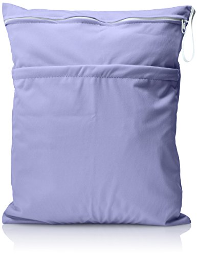 PURE STYLE Girlfriends Women's Wet Bag, Purple, One Size from PURE STYLE Girlfriends