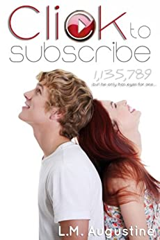 Click To Subscribe by [Augustine, L.M.]