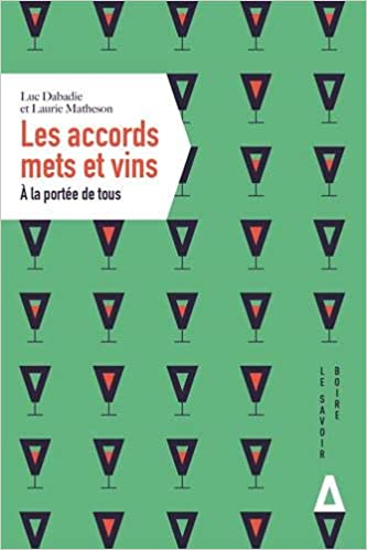 Les accords mets