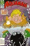 img - for Aquaman #6 Vol 2 book / textbook / text book
