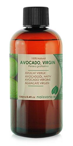 Avocadoöl, nativ - 100ml