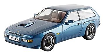 Ixo - Premium-X – pr18001 – IXO – Porsche 924 Turbo Kombi by Artz