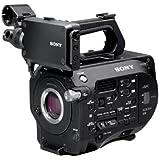 Sony PXW-FS7 XDCAM Super 35 Camera System Professional Camcorder, Black (PXWFS7)