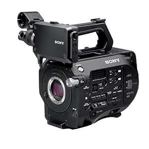 Sony PXW-FS7 4K XDCAM Camera with Super 35 CMOS Sensor, Body-Only - International Version (No Warranty)