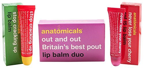 Anatomicals Lip Balm - 3