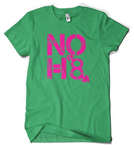 Cybertela No H8 Men's T-shirt