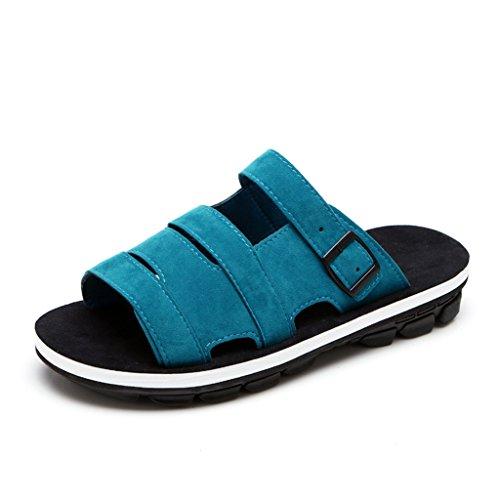 Summer Men Slippers KRLoJsTo