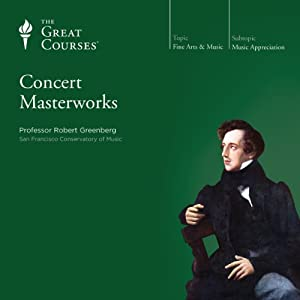 Concert Masterworks Lecture