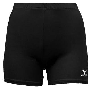 Mizuno Vortex Volleyball Short, Black, Small (B0009K7C70) | Amazon price tracker / tracking, Amazon price history charts, Amazon price watches, Amazon price drop alerts