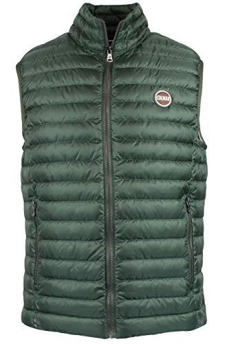 90f45f4b74ed COLMAR ORIGINALS Men's 1278R1mq382 Green Polyamide Vest
