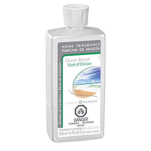 Lampe Berger - Ocean Breeze Fragrance Oil 500ml