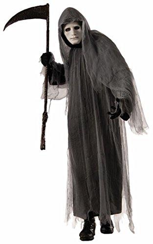 Forum Novelties 76420 Men's Grey Ghoul Costume,