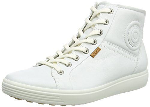 Image of ECCO Women's Soft 7 High Top