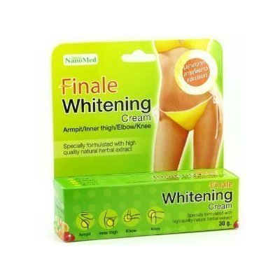 Finale Whitening Cream - Armpit/inner thigh/elbow/knee :30g by ()