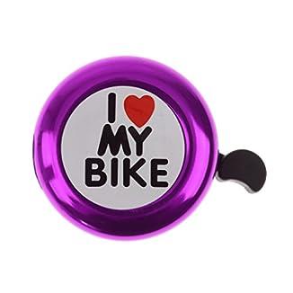 Timbre I love my bike 1