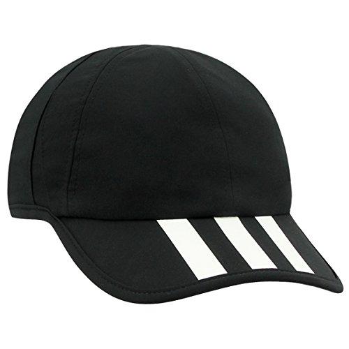 e5daf4282d5 adidas Men s Originals 3-Stripes Trainer Cap