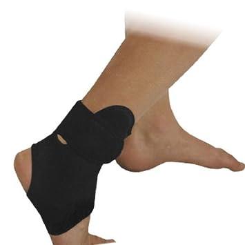 eDealMax neopreno al aire Libre Para adultos estiramiento del tobillo de protección apoyo de la ayuda