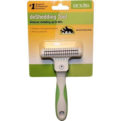 Andis Pet DeShedding Tool (65760)