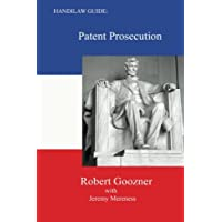 Handilaw Guide: Patent Prosecution (Volume 2)