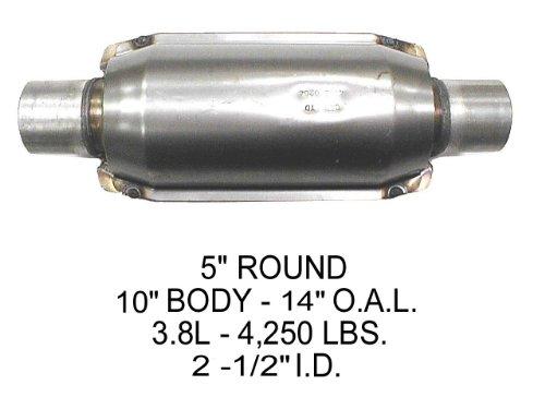 03 camry catalytic converter - 9