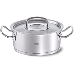Fissler original-profi collection   Braten-Topf