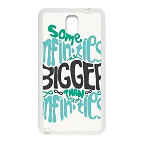 Some Bigger Cell Phone Case for Samsung Galaxy Note3