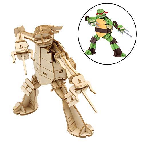 ninja turtle 3d - 9