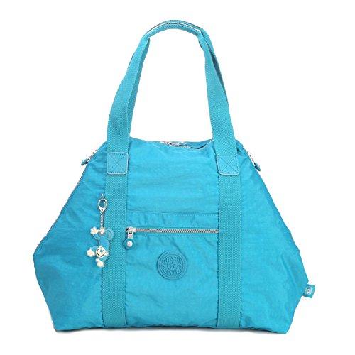 Messenger Scuola a Borsetta Design Donna Spalla Foino Moda Bag Vintage Blu Sportiva Borse da Borse Leggero Borsa Sacchetto Libri Borsa 2 Tasca Borsello Viaggio Tracolla ZOxqwaqC5