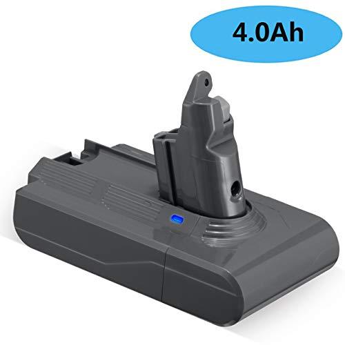 FirstPower 4.0Ah Replacement Battery