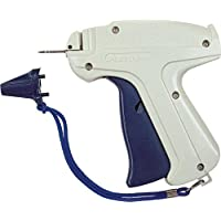 ApTechDeals Garment Price Label Tag Tagging Gun with 5000 Barbs