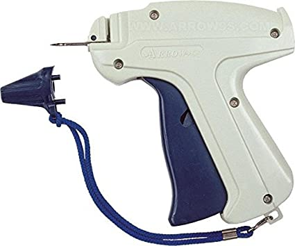 Lowprice Online Garment Price Label Tag Tagging Gun With 5000 Barbs Industrial Hand Tools at amazon