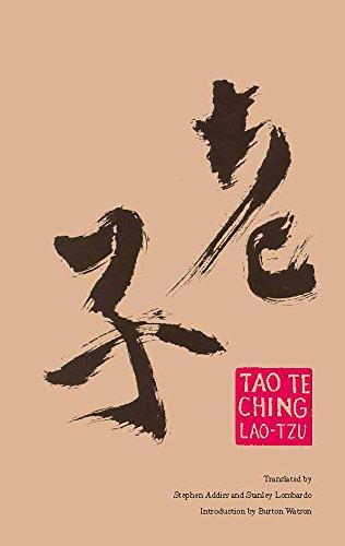 Tao Te Ching (Hackett Classics)