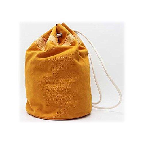 HERMES(エルメス) ワンショルダー サンマロGM マリーンバッグ オレンジ [中古] B01COO419K