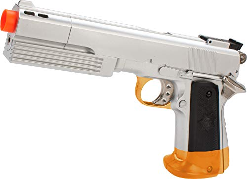 Used, Evike HFC M1911 Super-K Long Barrel Airsoft Non-Blowback for sale  Delivered anywhere in USA
