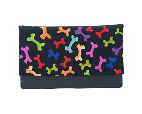 Dock Sock Sleeve Cover with Microfiber Backing for Nintendo ()