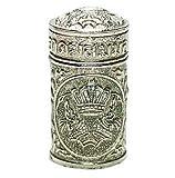 Thai Herbal Inhaler Jarungjit Relief Nasal Dizziness Aroma Refresh 3 Pcs. by nuning shop