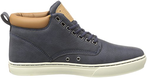 cheap cost buy cheap finishline British Knights Men's Wood Trainers Blue - Blau (Navy-cognac 04) free shipping purchase cheap footaction TBTXkYxQ