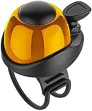 Glodorm Adjustable Bicycle Bell,Universal Bike Bell,Loud Sound Bike Ring for Road Bike,MTB Bike,City Bike,Spor