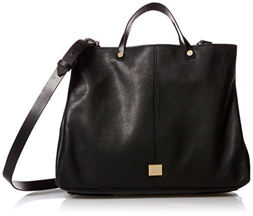 - Kooba Handbags Ridgefield Satchel, black