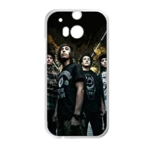 pierce the veil Phone Case for HTC One M8