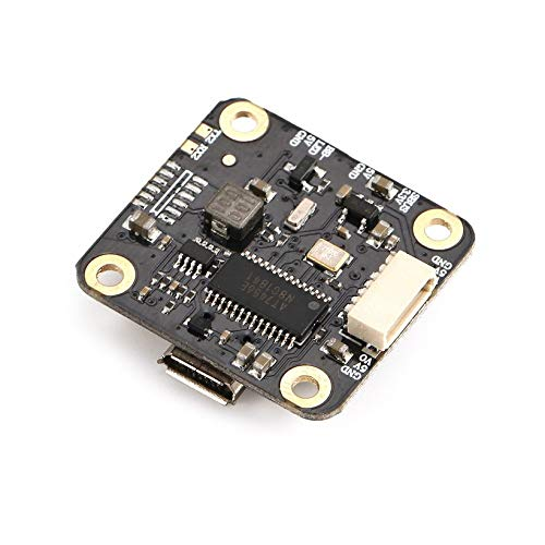 Wikiwand F3 2-4S Mini Flight Controller Board BetaFlight OSD BEC for RC Racing Drone by Wikiwand (Image #5)