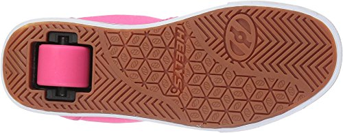 Pictures of Heelys Launch Skate Shoe (Little Kid/Big Pink 5 M US Big Kid 2